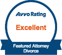 Avvo Badge of Excellence