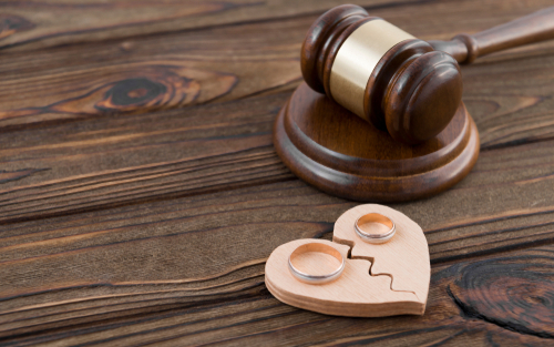 marital property