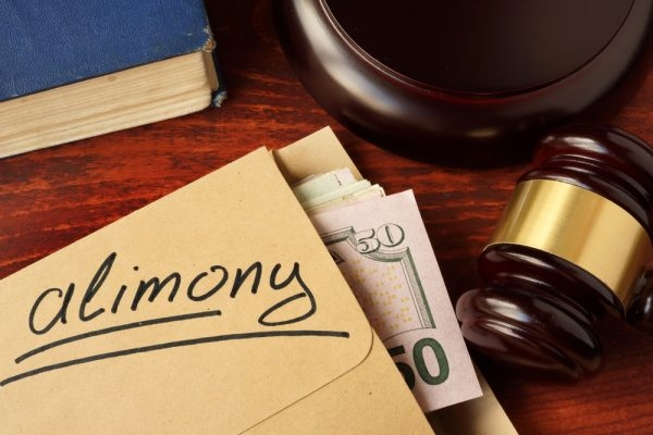 Washington DC Alimony Lawyer - Paying Spousal Support