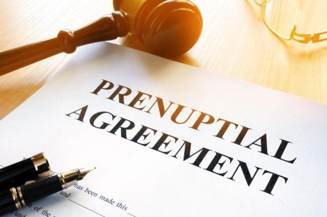 DC Prenuptial Agreement Lawyer